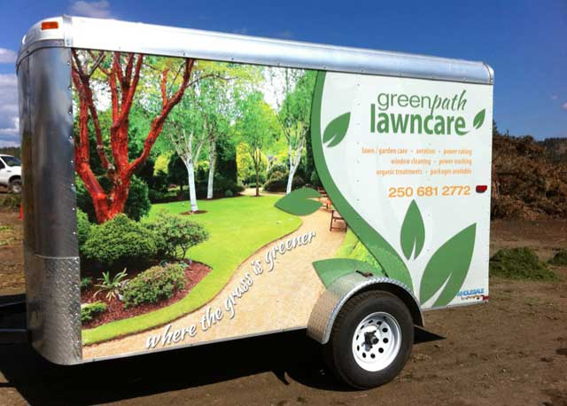 lawn trim services in kelowna